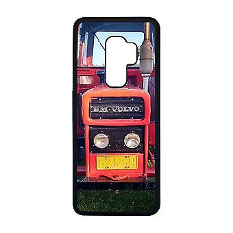 Volvo Trator Samsung Galaxy S9 PLUS Shell