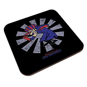 Dick Dastardly Rétro Coaster japonais
