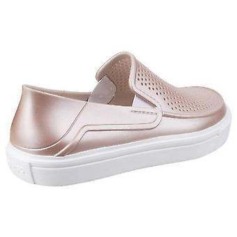 Crocs Damen/Ladies Citilane Roka Grafik Slip On Schuhe