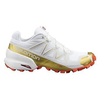 Salomon Speedcross 5 Ltd Edition 411562 corriendo todo el año zapatos para mujer