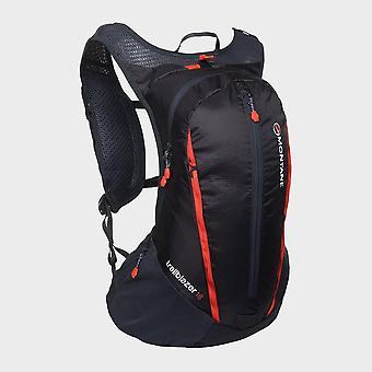 Montane Trailblazer Walking Backpacks Charcoal