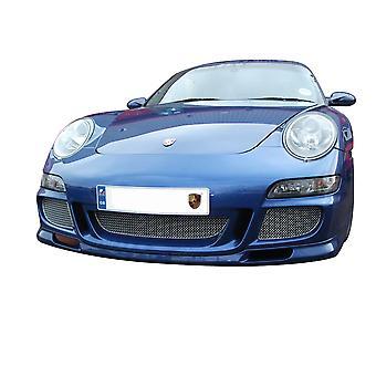Porsche 997.1 GT3 - Front Säleikkö Set (2010-2012)