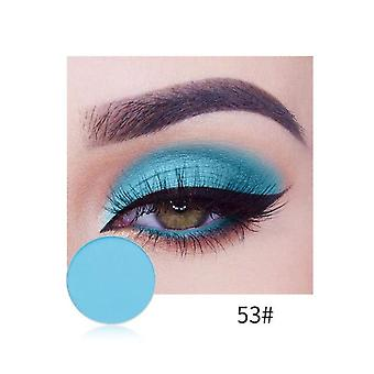 Loose Powder Eyeshadow Pigment - Shimmer Nails Shiny Eyes For Woman Beauty