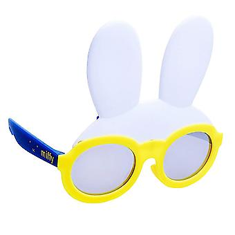 Party Costumes - Sun-Staches - Big Tent Miffy Face New sg3372