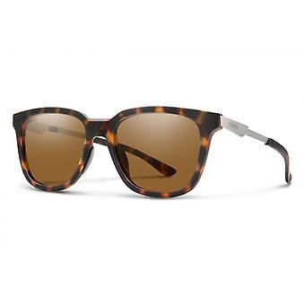 Sonnenbrille Unisex Roam    silberbraun havanna/ braun