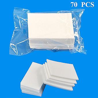 Nail Polish Remover Gel- Nail Wipes Nail Cutton Pads Manicure Pedicure Gel Tools