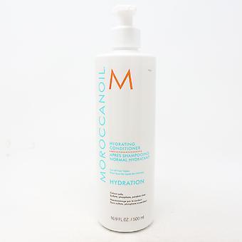 Moroccanoil Hydrating Conditioner 16.9oz/500ml Nieuw