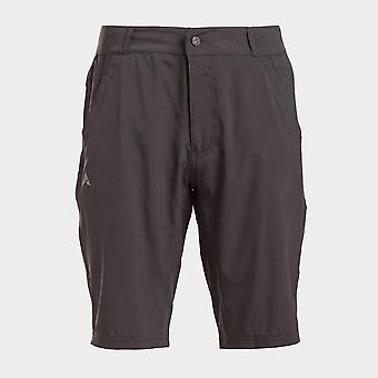 Nou Altura Menăs Toate drumurile x Baggy Shorts Negru