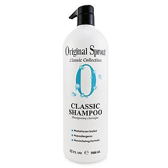 Original Sprout Classic Collection Classic Shampoo 946ml/32oz