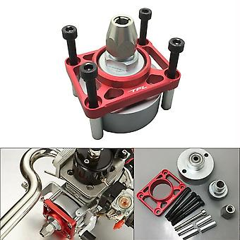 Cnc Gasoline Engine Clutch Strong Bite Force Clutch System For Rc Electric
