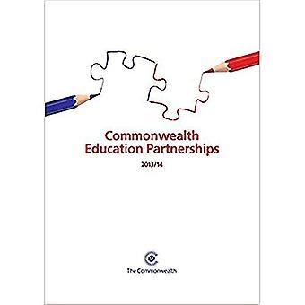Commonwealth Onderwijs Partnerschappen
