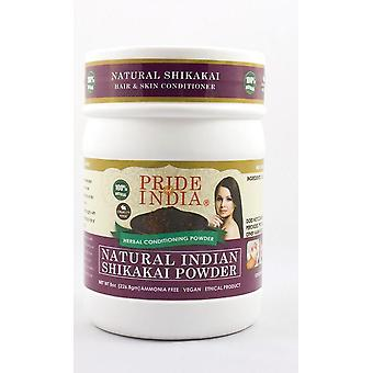Natural Shikakai Acacia Herbal Hair & Skin Conditioning Powder