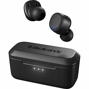 Skullcandy Spoke True Wireless In-Ear Earbuds - Black