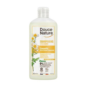 Chamomile Shampoo for Light Hair 250 ml