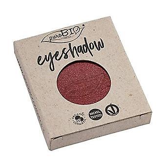 26 Granatäpple ögonskugga påfyllning 2,5 g pulver (mörkröd)