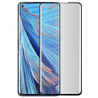 Screen protector for Oppo Find X2 Pro Fingerprint Resistant - Black