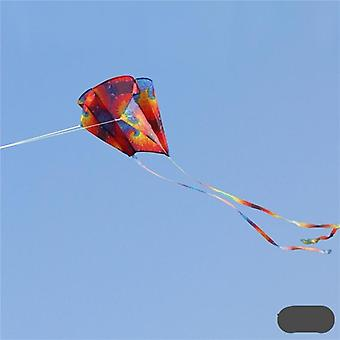 Parafoil Kite With Tails - Outdoor Soft Fly