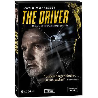 Driver [DVD] USA import