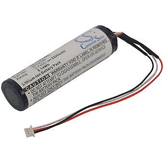 로지텍 NTA2335 퓨어-Fi 어디서나 스피커 배터리 2nd MM50 2200mAh용 배터리