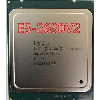 Server prosessor