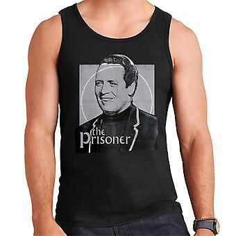 The Prisoner Number 6 Men's Vest