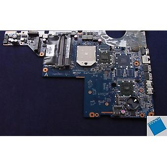 592809-001 Motherboard For Compaq Presario Cq42 Cq62   Hp G42 G62 Da0ax2mb6e1