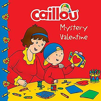Caillou: Mystery Valentine (Clubhouse)