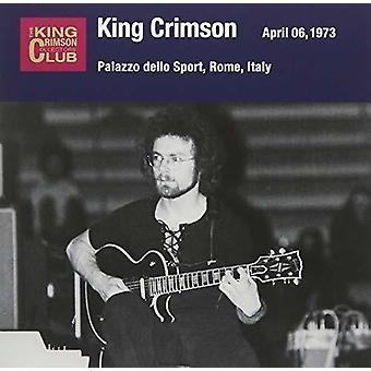 Collector's Club 1973.4.6 [CD] IMPORTAÇÃO DOS EUA