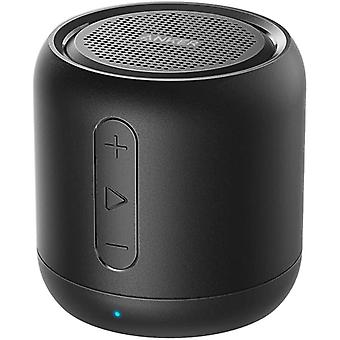 SoundCore mini, Super-Portable Bluetooth Speaker with 15-Hour Playtime