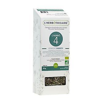 L'herbô 4 digestive comfort complex 50 g