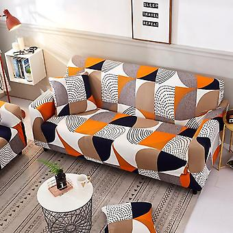 Cubierta de sofá elástico para sala de estar