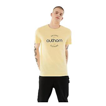 Outhorn TSM600A HOL21TSM600A73S universal  men t-shirt
