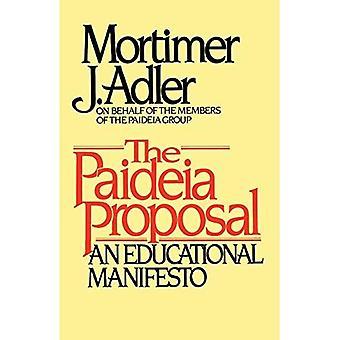 Forslag til Paideia