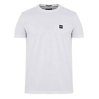 Weekend Offender 2102 Cannon Beach Small Logo Half Sleeve T-shirt