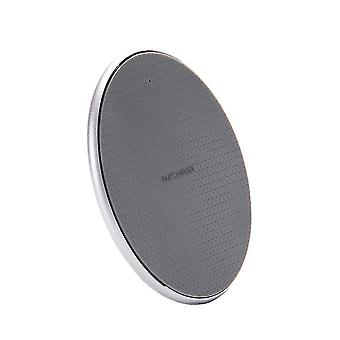 7.5W/10w fast charger qi wireless charger standard compatible with ios android