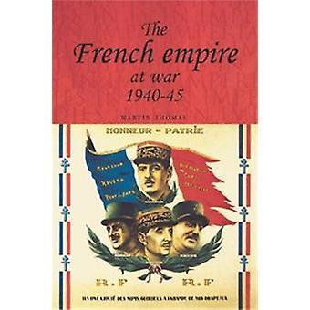 戦争19401945のフランス帝国