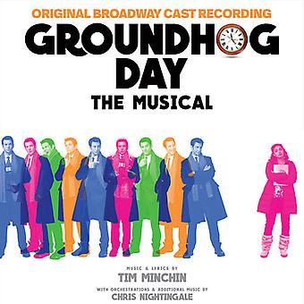 Groundhog Day / O.C.R. - Groundhog Day / O.C.R. [CD] USA import