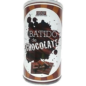 GHF Batido Chocolate 700 gr