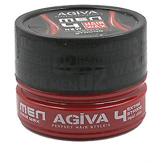 Abril Et Nature Agiva men Hair Wax  Extra Strong 04 175 ml