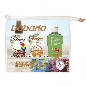 Babaria Tropical bolsa de viaje 2020