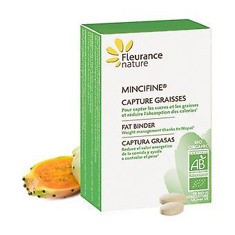 Mincifine captures organic fats 28 tablets