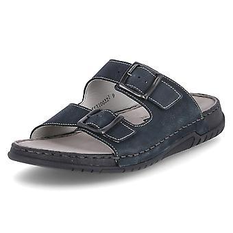 Rieker 2576315 universelle sommer mænd sko