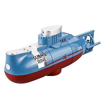 Mini rc sottomarino telecomando barca impermeabile subacqueo giocattolo regalo per i bambini