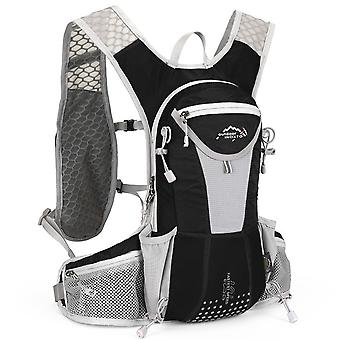 Mountaineering cycling bag cross-country outing backpack