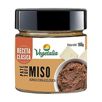 Miso Grande Bio Pate 180 g