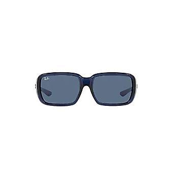 راي بان جونيور 0RJ9072S نظارات، 707680، 51 للجنسين الكبار
