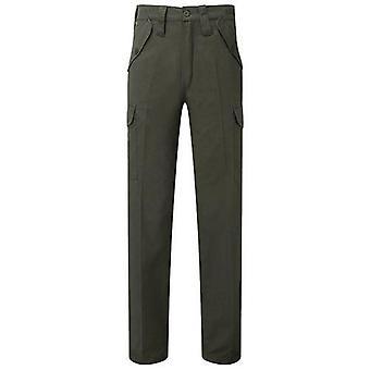 Mens Fort Combat Trousers - 901