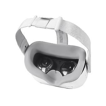 Oculusクエスト2顔面のためのVrシリコーン界面カバーは、皮膚の汗防止を保護する - axgear pl-574