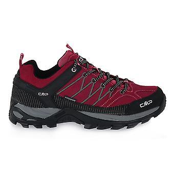 CMP Rigel Low Trekking 3Q1324610HH trekking all year women shoes