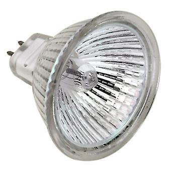Xavax 00112486 50 W G5,3 °C Varmvit?50 W, Reflektorlampa, Mr16, G5.3, 680 lm, Varmvit)